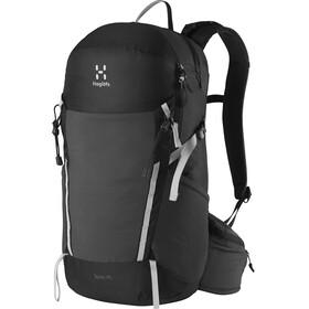 Haglöfs Spira 25 Backpack True Black/Flint